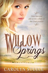 Willow-Springs_Carolyn-Steele-978-1-4621-1457-3